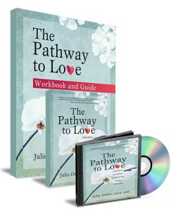 Pathway To Love - workbook, book and CD Guide