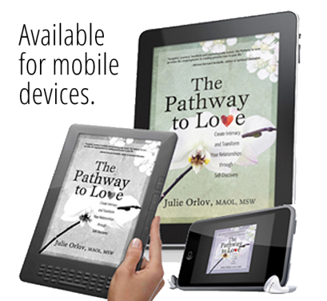 Pathway To Love - available on mobile devices